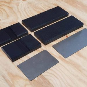 801571 - Slide Pad Kit, 700 Series