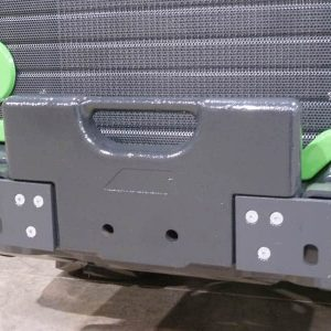 A35957 - Rear 'Suitcase' Weight 29kg