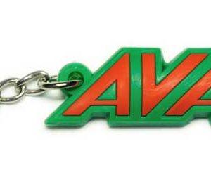 Avant Key Chain