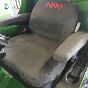 Seat Cover & Arm Rest Covers