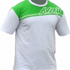Avant T-Shirt - White